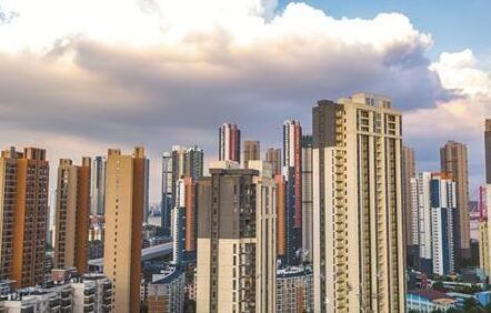 澳门金沙开户娱乐:武汉上半年商品住宅成交99409套_日光盘达90个