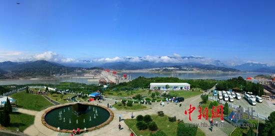 电子游艺网址多少:三峡大坝将举行国际趣味竞技跑