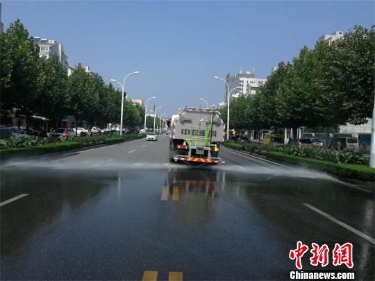 网上赌博平台注册送:湖北4市发布重污染天气预警