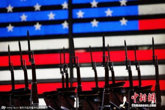 皇家彩票网是否正规:特朗普指示美军筹划在华盛顿举行阅兵