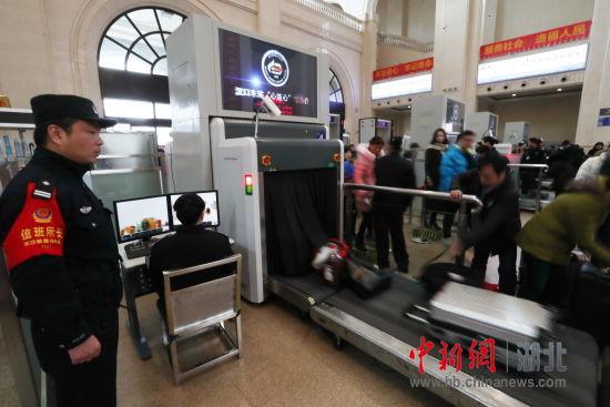 PK10开奖直播:科技让中国春运高峰出行更便捷惬意