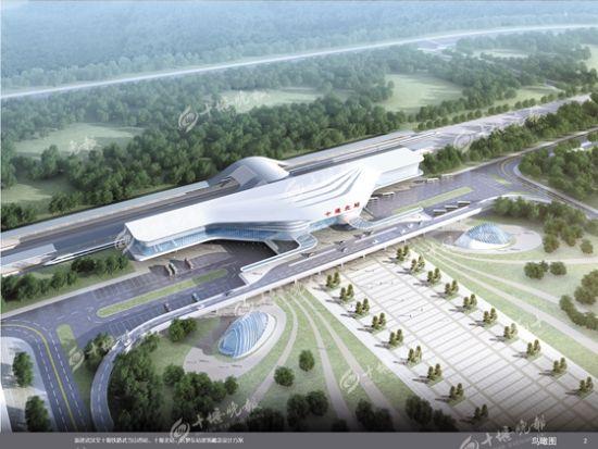金沙国际娱乐场开户:十三五十堰交通建设定下四大目标_今年投资135亿元