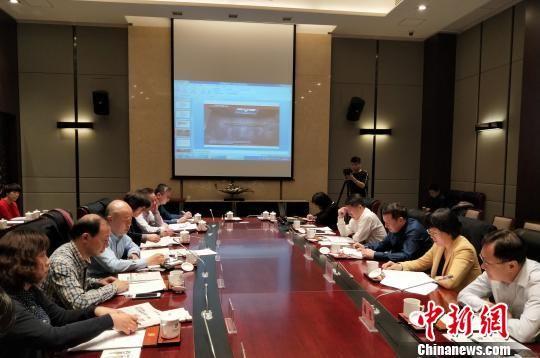 """金沙娱乐手机版:纪念""""中国青记""""第一次全国代表大会八十年座谈会武汉举行"""
