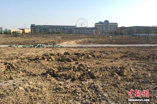 澳门电子游艺:黄冈罗田县环境污染问题突出被通报_多位官员受处分