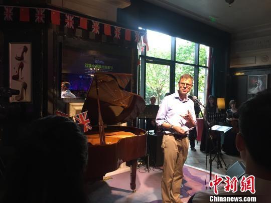 新加坡金沙娱乐开户:中英湖北音乐节将在武汉举办_促双方文化领域交流