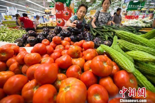 澳门银河金沙娱乐:荷兰专家发现抗老除皱秘方_多吃蔬菜水果