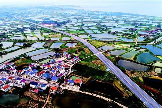 黄石至武汉光谷快速公路将通车 车程将缩短1小时