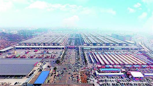宜昌重构外向型经济新格局