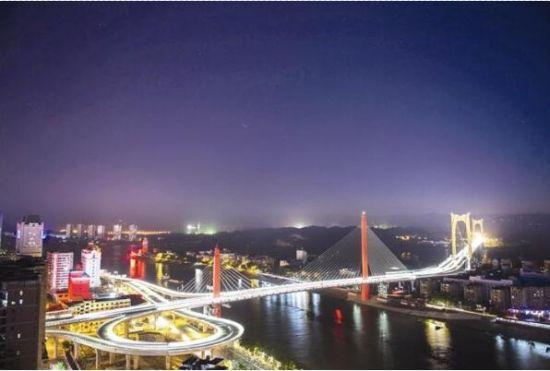 宜昌文化旅游提升城市影响力