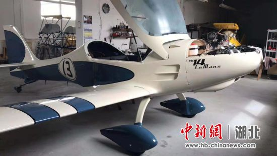 超轻型飞机FK9 MK6顺利通过样机测试