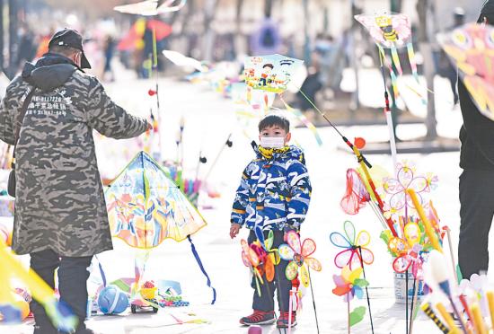 """本周武汉天气先晴后雨""""暖如春"""" 气温均在0℃以上"""