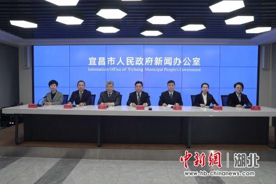 宜昌市91个公共卫生补短板项目全部开工建设