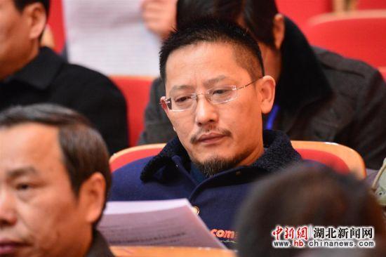 政协宜昌市五届四次会议开幕 - 图片频道 - 湖北