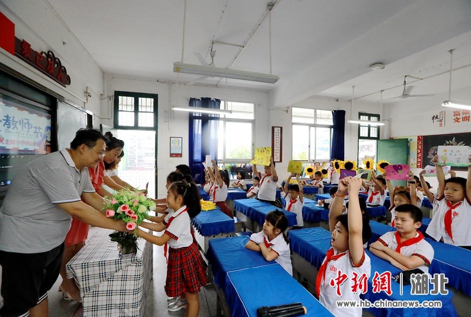 湖北黄石党建网_中国新闻网·湖北 - 图片频道