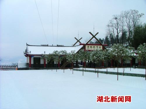 食宿:在景区门外黄鹤桥农家乐