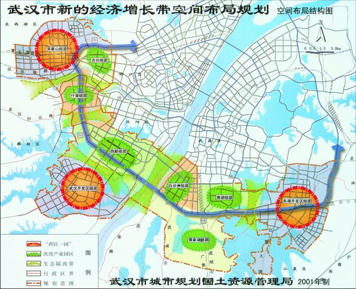 首义广场花坛设计平面图